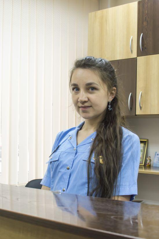 Назаренко Юлия Александровна