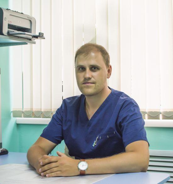 Павличенко Александр Александрович